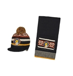 Winnie The Pooh Scarf and Cap Set 124526