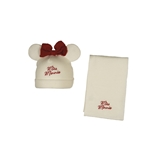 Minnie Scarf and Cap Set 124537