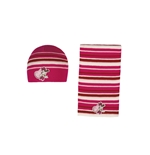 Minnie Scarf and Cap Set