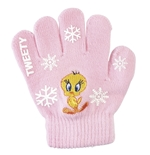 Tweety Gloves