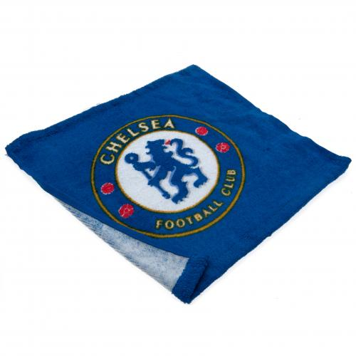 Chelsea F.C. Face Cloth