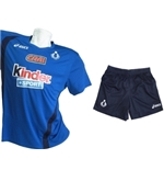 Italy 2014 Volleyball Men's Set