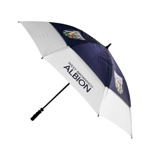 West Bromwich Albion F.C. Golf Umbrella