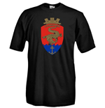 Military T-shirt Comsubin
