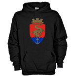 Military Sweatshirt Comsubin