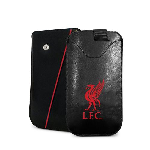 Liverpool F.C. Phone Pouch Large