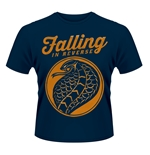 Falling In Reverse T-shirt Cobra