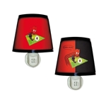 AC Milan Night Lamp