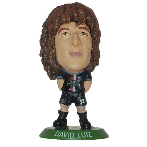 Paris St Germain F.C. SoccerStarz David Luiz
