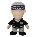 Sons of Anarchy Plush Figure Clay Morrow 20 cm