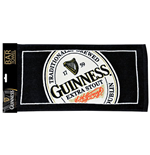 GUINNESS Black Bar Towel