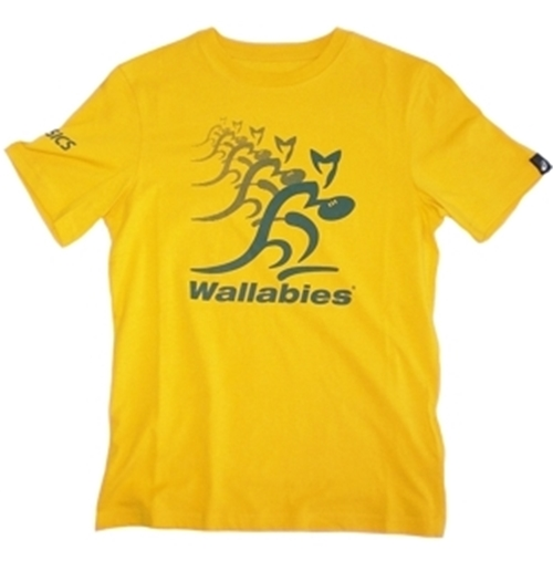 Australia rugby T-shirt 125392