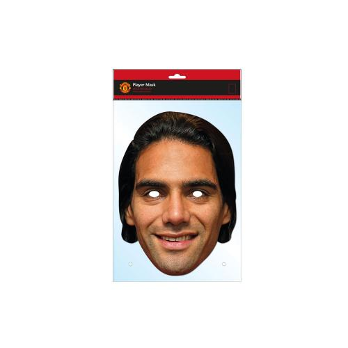 Manchester United F.C. Mask Falcao