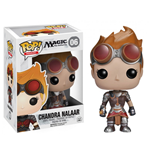 Magic the Gathering POP! Vinyl Figure Chandra Nalaar 10 cm