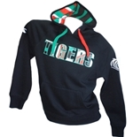 Leicester Tigers Hoodie
