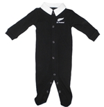All Blacks Baby Pyjama