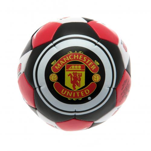 Manchester United F.C. 4 inch soft ball AR