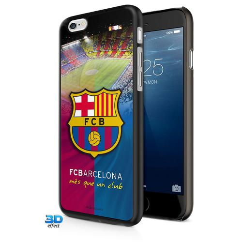 F.C. Barcelona iPhone 6 Hard Case 3D