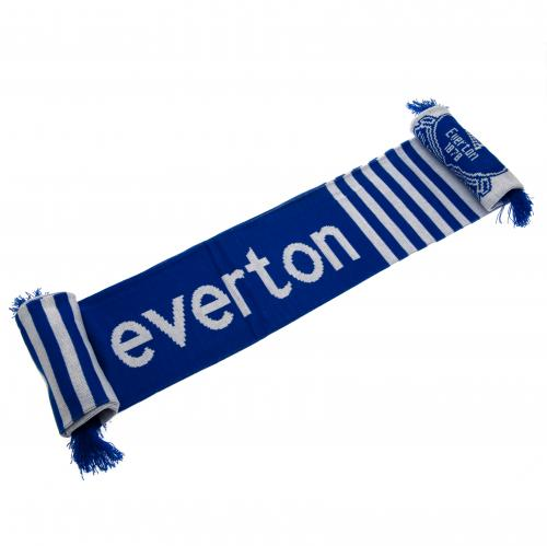 Everton F.C. Scarf WM