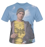 Breaking Bad T-shirt Jesse