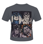Dc Originals T-shirt 4 Faces
