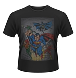 Dc Originals T-shirt Superheroes