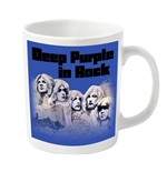 Deep Purple Mug In Rock