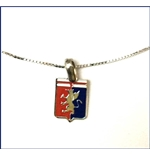 Genoa CFC Necklace 126351