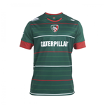 2014-2015 Leicester Tigers Home Pro Rugby Shirt (Kids)