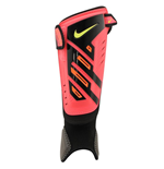 Nike T90 Protegga Shield Shin Guard (Hyper Punch)