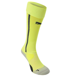 2014-2015 Rangers Goalkeeper Football Socks (Yellow)