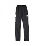 2014-2015 Leicester Tigers Rugby Stadium Pants (Black)