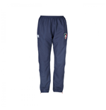 2014-2015 Leicester Tigers Rugby Presentation Pants (Navy)