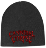 Cannibal Corpse Hat Logo