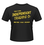 Only Fools And Horses T-shirt Trotters Independent Trading