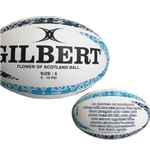 Scotland Rugby Rugby Ball 127214