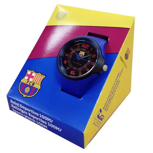 F.C. Barcelona Watch Mens SL