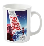 Plan 9 - Plan 9 From Outer Space Mug