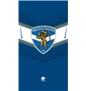 Brescia Football Beach Towel