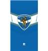 Brescia Beach Towel 127662