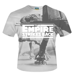 Star Wars T-shirt The Empire Strikes Back