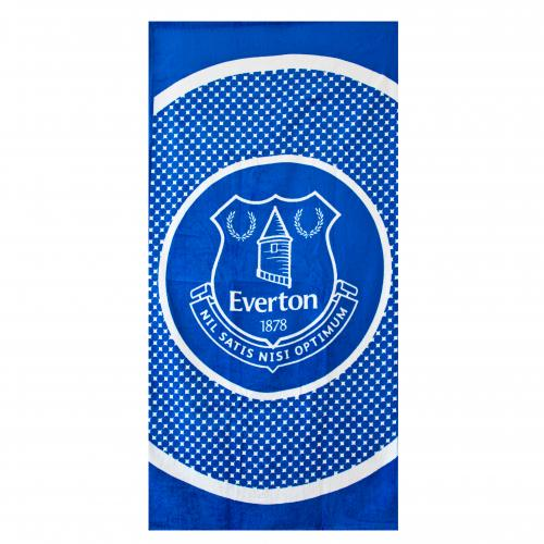 Everton F.C. Towel BE