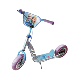 DISNEY Frozen Two Flat-Free Wheel 10 Inch Cross Scooter with Adjustable Handlebars