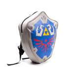 The Legend of Zelda Backpack Shield