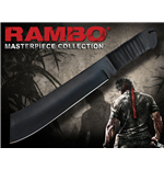 Rambo Replica 1/1 Knife Standard Edition 46 cm