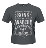 Sons Of Anarchy T-Shirt Club