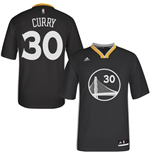 adidas Stephen Curry Golden State Warriors Slate Swingman Alternate Jersey