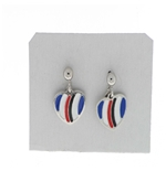Sampdoria Earrings 128880