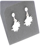 Sampdoria Earrings 128882