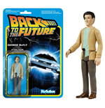 Back to the Future ReAction Action Figure George McFly 10 cm